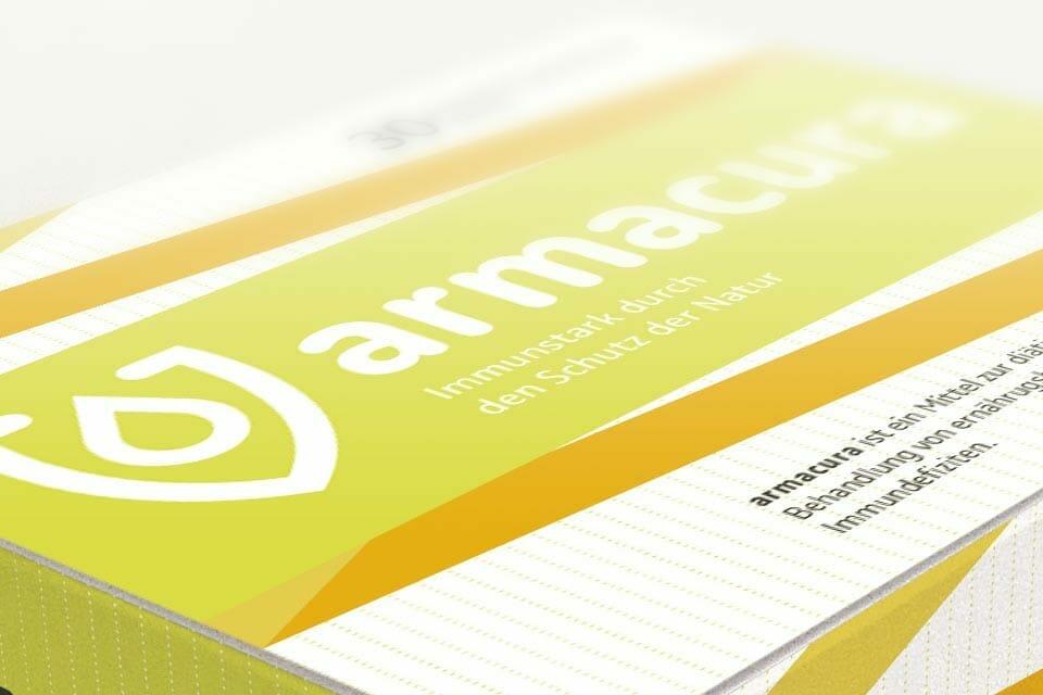armacura Packaging Vorschaubild