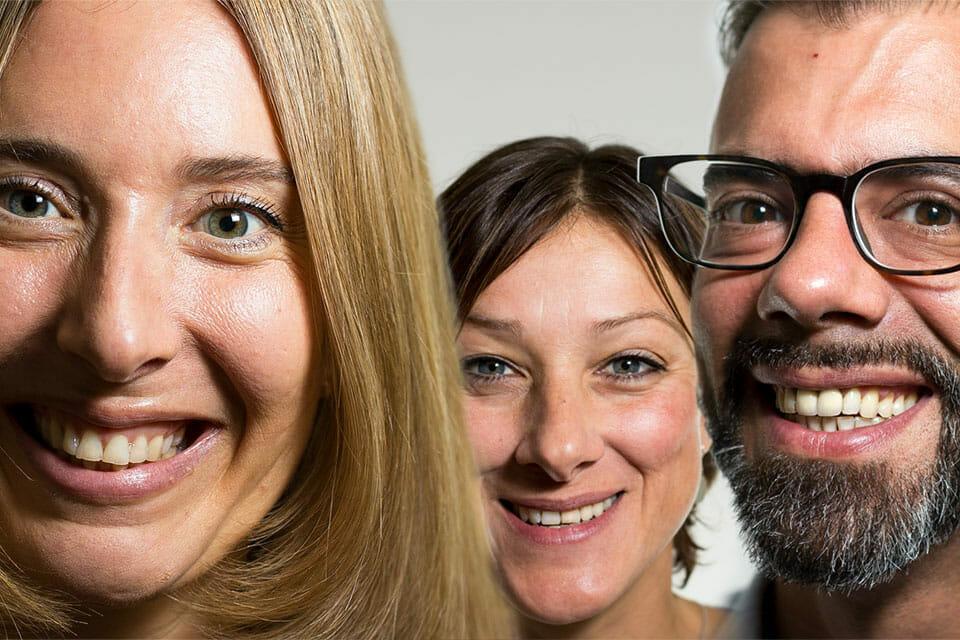 Portrait Brezelina-Team Triple Vorschaubild