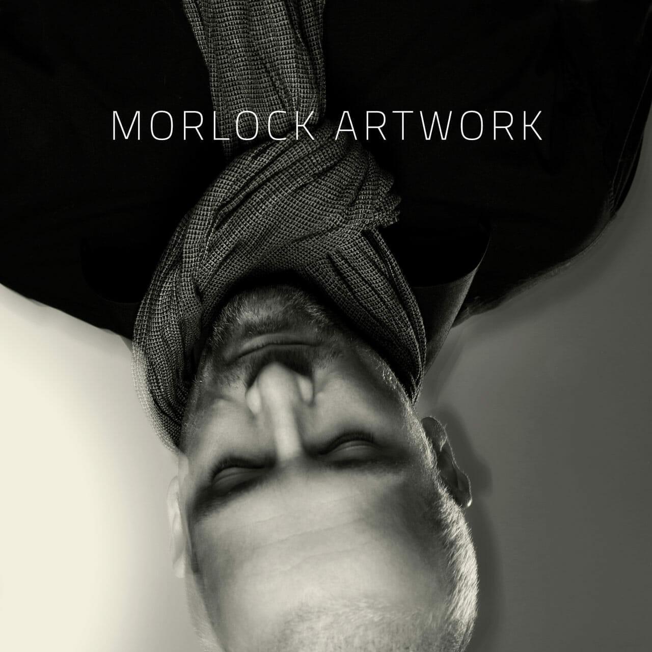 Claus Morlock Portrait dunkel
