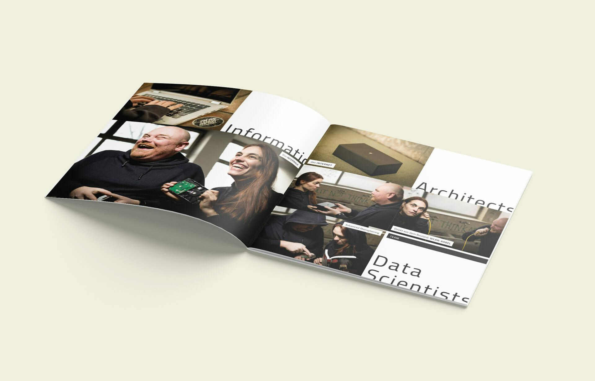 Shooting-Lookbook (Innenseite 1) für lachenmair.info