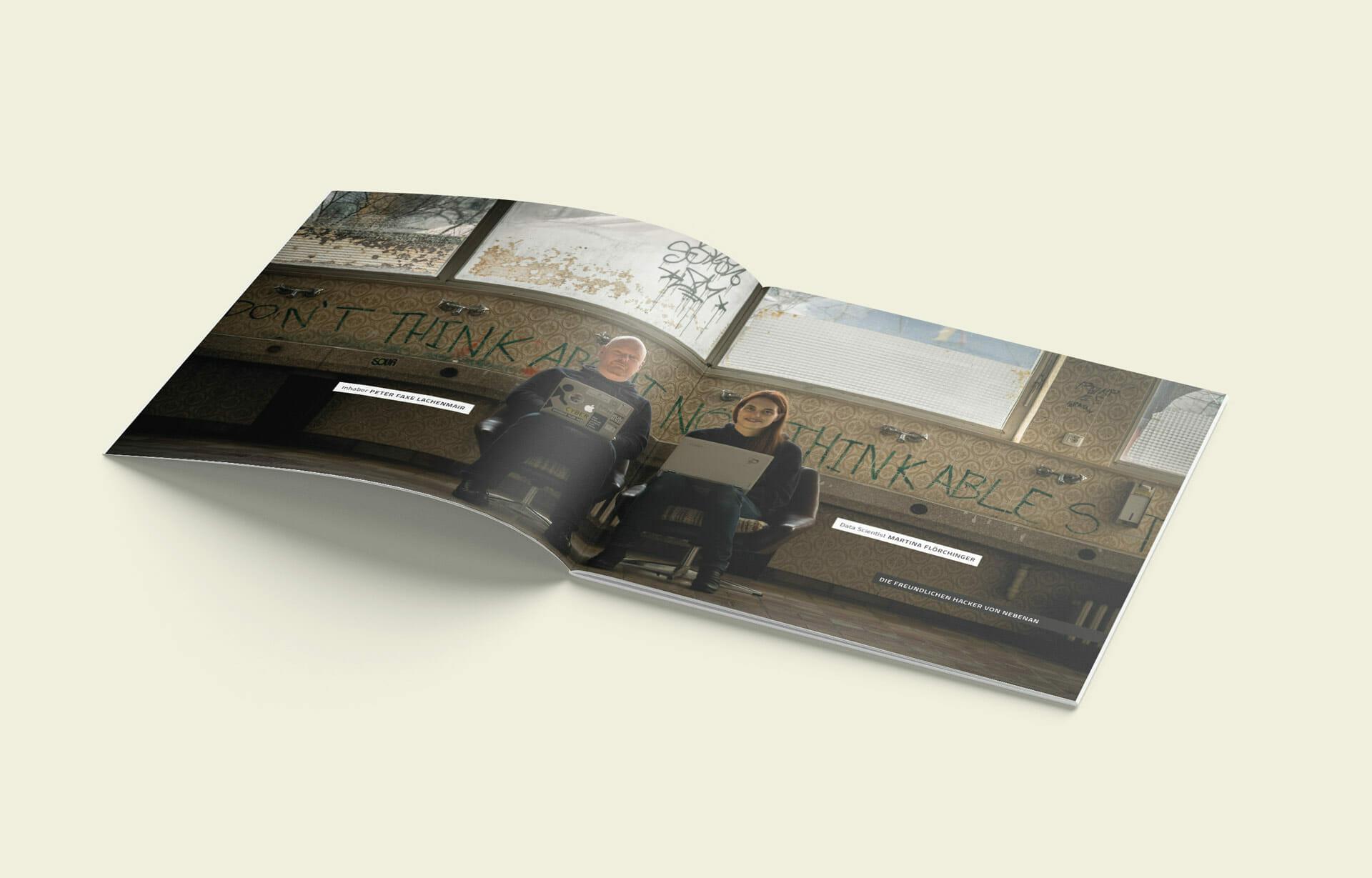Shooting-Lookbook (Innenseite 2) für lachenmair.info
