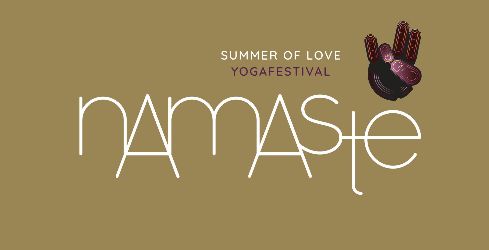 Summer of Love Yogafestival Plane 3